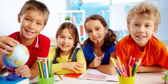 Se concientizará a los niños contra la droga desde los 4 años en las escuelas