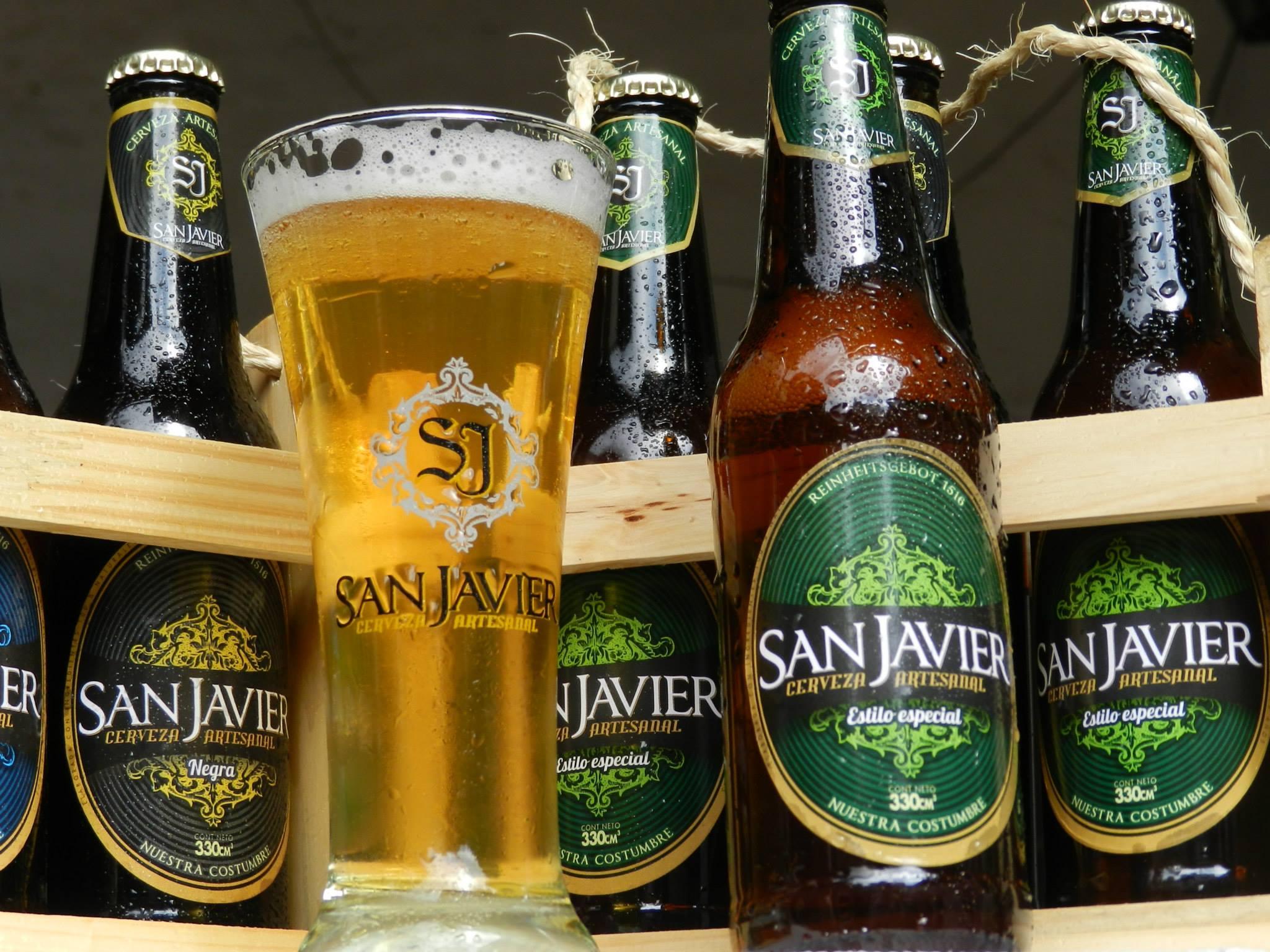 Cervezas artesanales: una delicia del mundo en Argentina