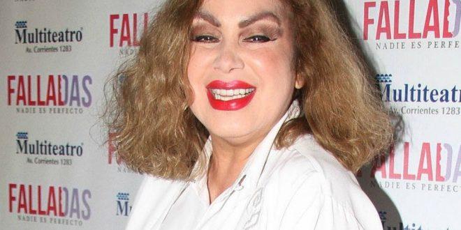 Beatriz Salomón les ganó un juicio millonario a Jorge Rial, Luis Ventura, América y Cuatro Cabezas