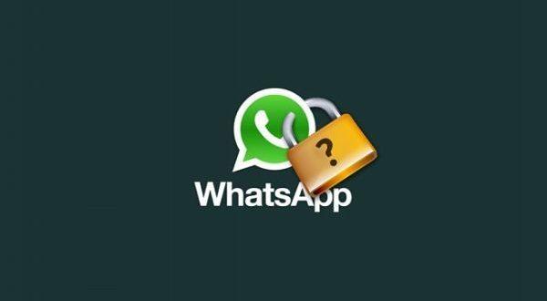 Como evitar que tus mensajes de Whatsapp puedan ser leidos o hackeados