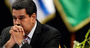 Venezuela : El parlamento declaró a Maduro en abandono del cargo