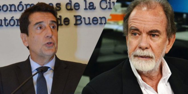 Javier González Fraga reemplazará a Carlos Melconian en el Banco Nación