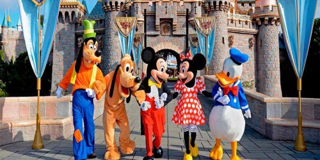 Los secretos mejor guardados de Disney