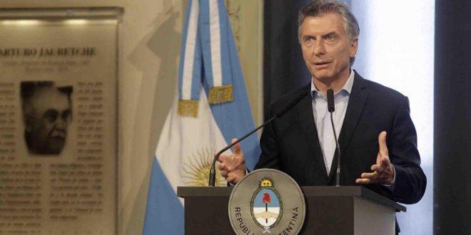 Macri confirmó que impulsará un nuevo Código Penal Juvenil y controles migratorios más duros