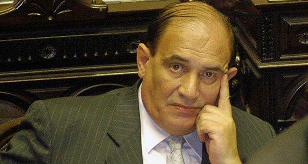 Murió José María Díaz Bancalari