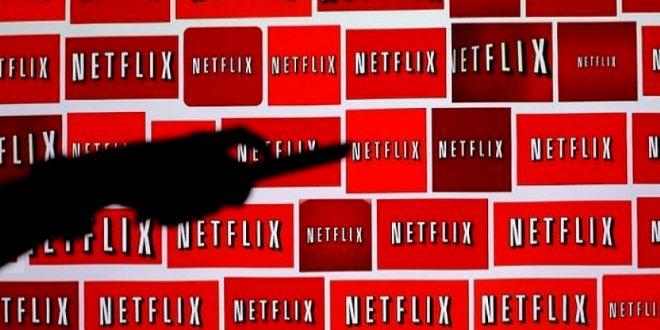 Netflix aumenta sus ingresos un 35% en los ultimos 3 meses