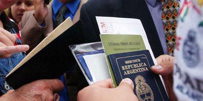 Nuevos requisitos para obtener la visa de EEUU