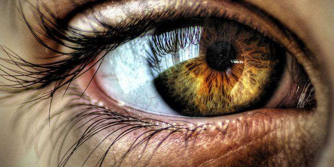 Por qué laten los ojos . Cuales son las causas del latido ocular