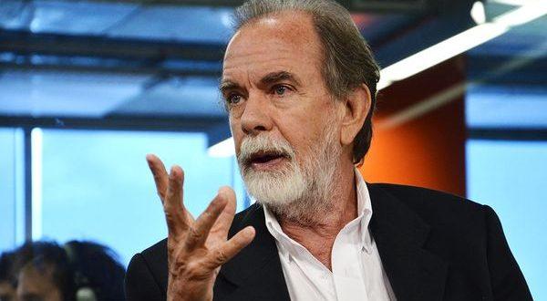 """Javier González Fraga: """"Quiero un país donde todos sean propietarios"""""""