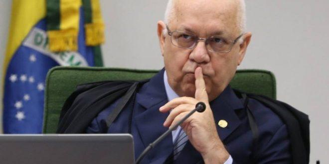Murio en un accidente aéreo el juez brasileño clave en caso Petrobras