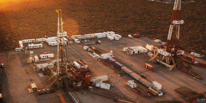 Acuerdo para impulsar la producción de gas no convencional en el área de Vaca Muerta