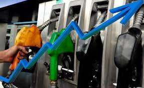 Aumenta el 8% la nafta