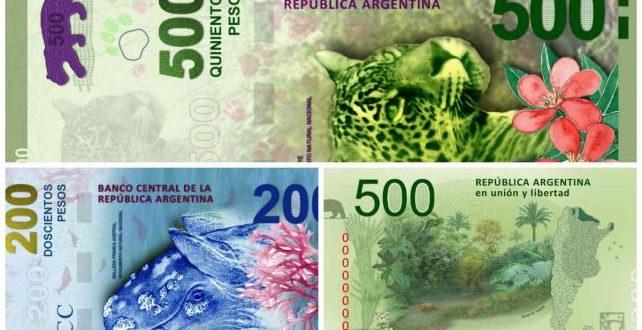 Emitiran billetes de 1000 pesos en 2017
