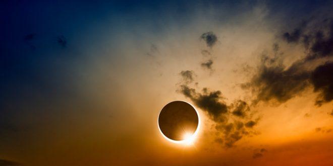 """En 2017 se viene el """"eclipse del siglo"""""""