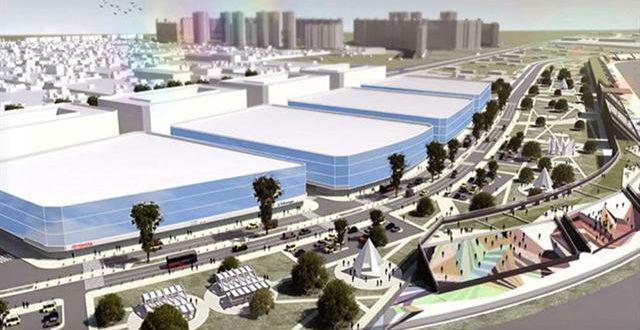 Video: Así será el nuevo autodromo de Buenos Aires