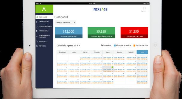 App gratis para calcular precios