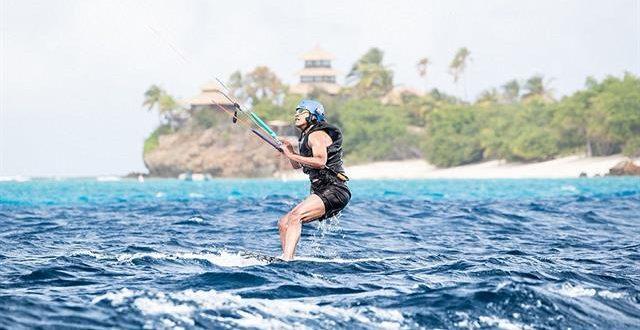Las vacaciones de Barack Obama en el Caribe