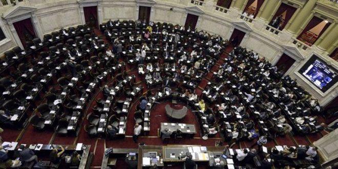 Diputados convirtió en ley el proyecto que modifica el sistema de ART