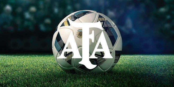 El primer fin de semana de marzo se reiniciará el campeonato argentino de futbol