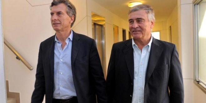 Imputan a Macri y a Oscar Aguad por el acuerdo del Correo Argentino