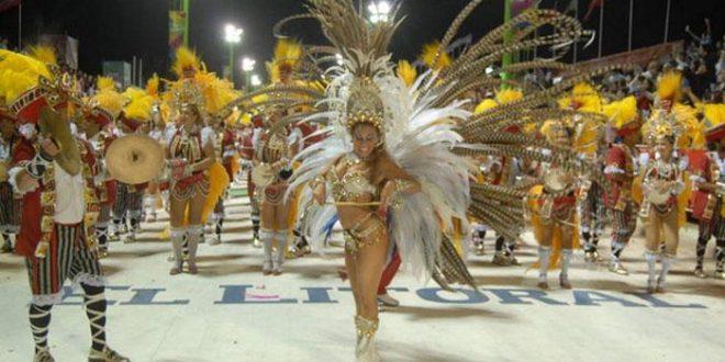 Los mejores Carnavales en Argentina