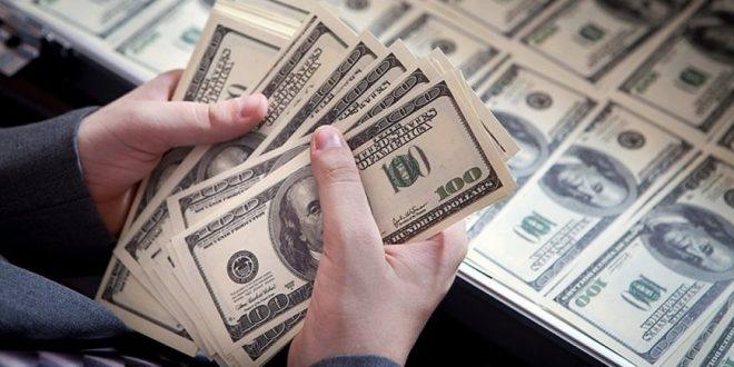 La demanda de dólares fue record en enero