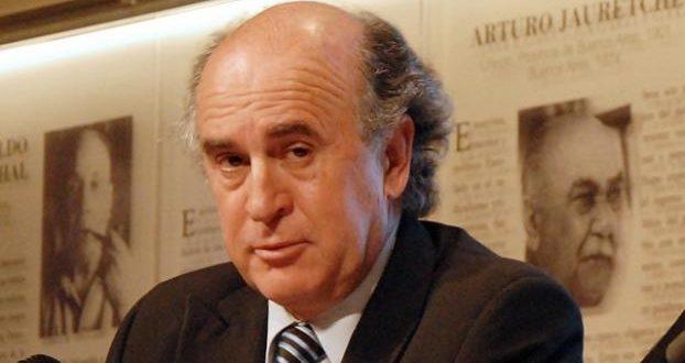 Parrilli sobre el pedido de su detención: Es insólito e irracional
