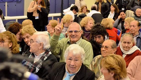 230.000 jubilados dejarán de pagar impuesto a las ganancias este año