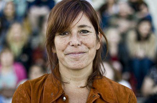 Una escritora con cáncer terminal busca esposa para su marido