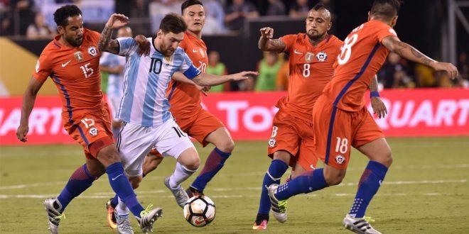 Argentina necesita una victoria para volver a puestos de clasificación directa al Mundial