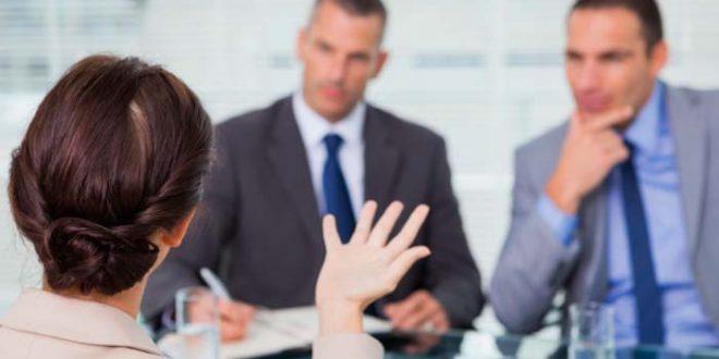 ¿Cómo responder a la pregunta más tramposa de una entrevista de trabajo?