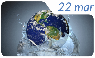 """¿Por qué se celebra el """"Día Mundial del Agua"""" el 22 de Marzo?"""