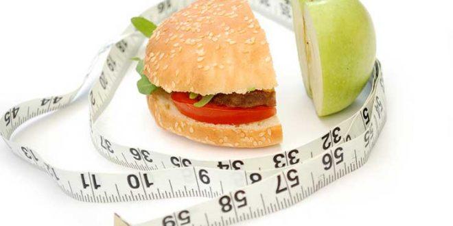 Errores más comunes a la hora de hacer una dieta
