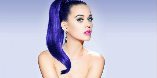 La inesperada confesión de Katy Perry