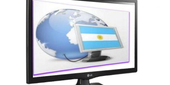 LA TELEVISIÓN EN ARGENTINA: DEL ENTRETENIMIENTO VISUAL A LA INTERACCIÓN DIGITAL