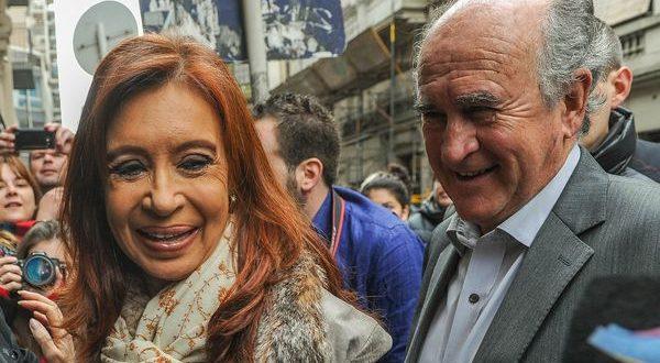 """Las nuevas escuchas de Cristina : """"Macri es un mafioso sostenido por los medios"""""""
