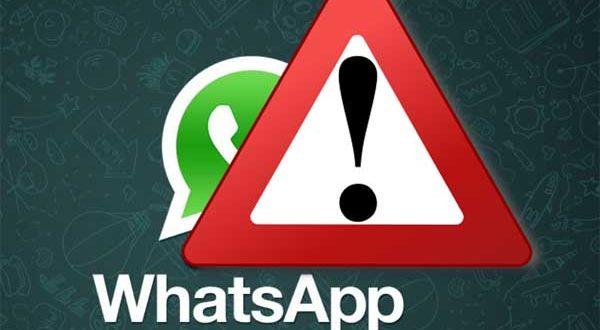 Problemas más habituales del Whatsapp y cómo solucionarlos.