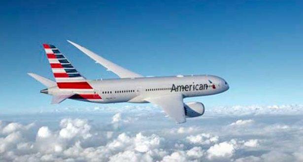 Piloto de American Airlines murió tras sufrir un problema médico justo antes de aterrizar