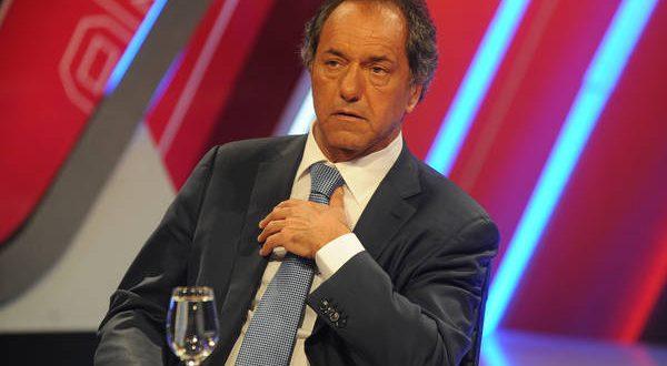 Scioli sigue los pasos de José López