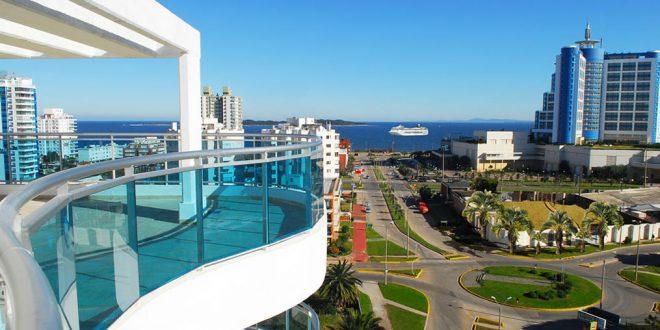 Uruguay, paraíso de los alquileres