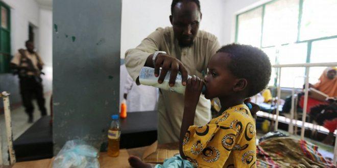 ONU : El mundo afronta la peor crisis humanitaria en 70 años
