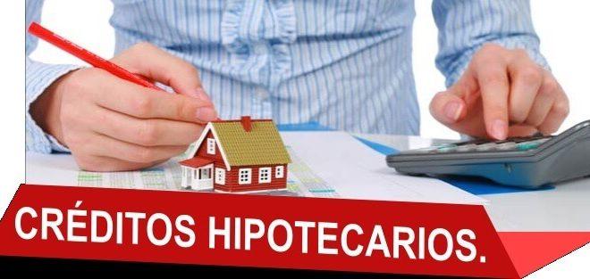 Requisitos, montos, plazos y cuotas de los nuevos créditos hipotecarios