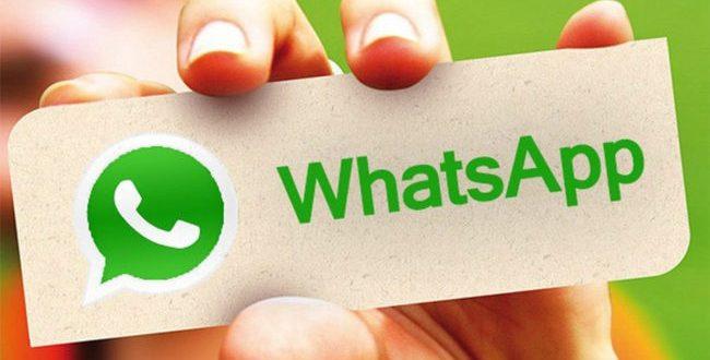 """Los riesgos de la nueva funcion """"estados"""" de Whatsapp"""