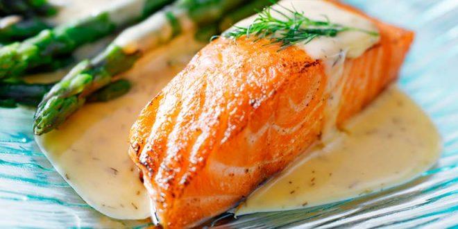 El 60% del salmón rosado importado de Chile está contaminado