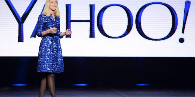 Enterate cuanto dinero recibirá Marisa Mayer por su despido de Yahoo