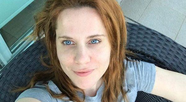 Agustina Kämpfer reveló el sexo de su bebé
