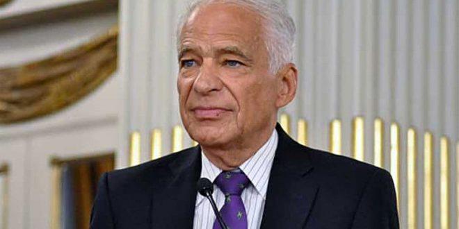 Alberto Cormillot renunció a su cargo en el Ministerio de Salud