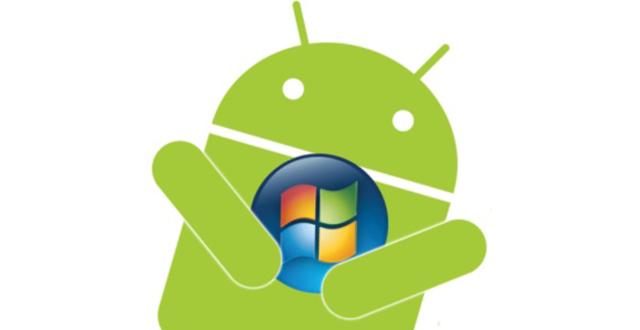 Android ya supera a Windows en número de accesos a internet