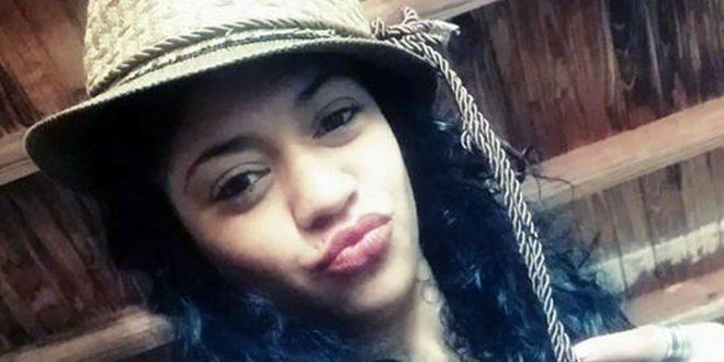 Buscan a Araceli Fulles de 22 años