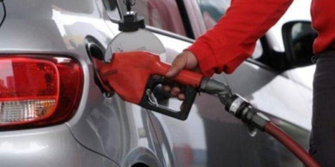 Baja el precio del gasoil un  2,6% y las naftas un 0,1%